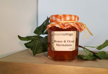 honey-orange-marmalade